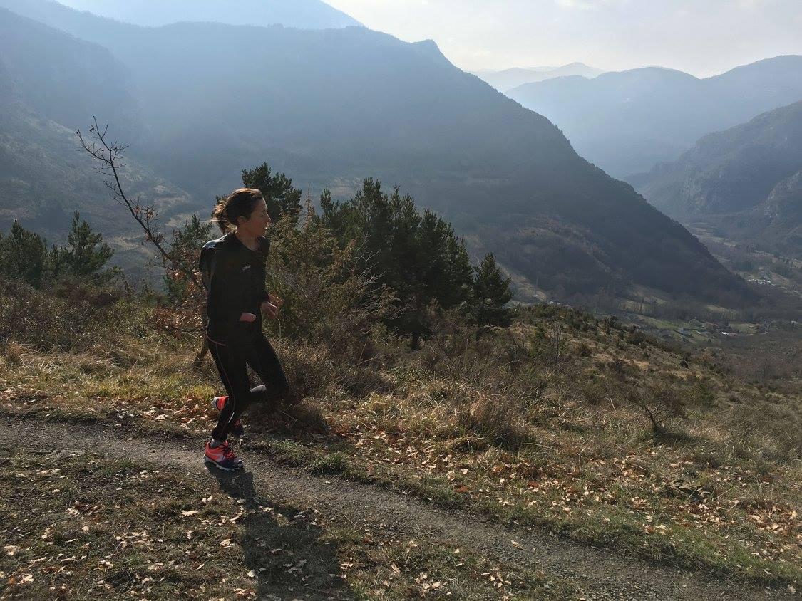 Sortie Tarascon La Carbonière Col d'Ussat Arnave 13 mars 2016