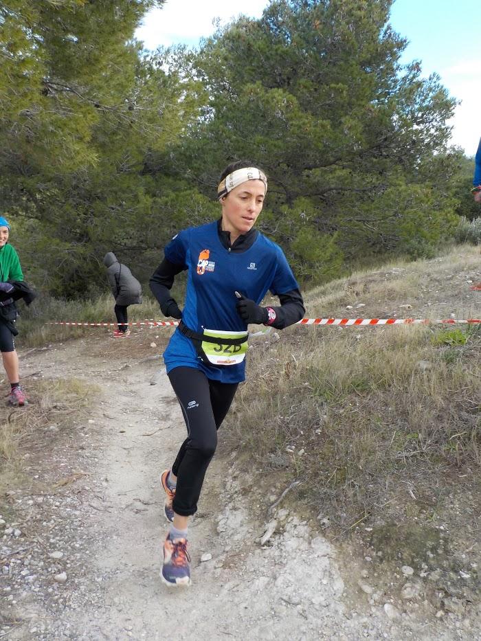Gruissan Phoebus Trail/ Maquis 2018