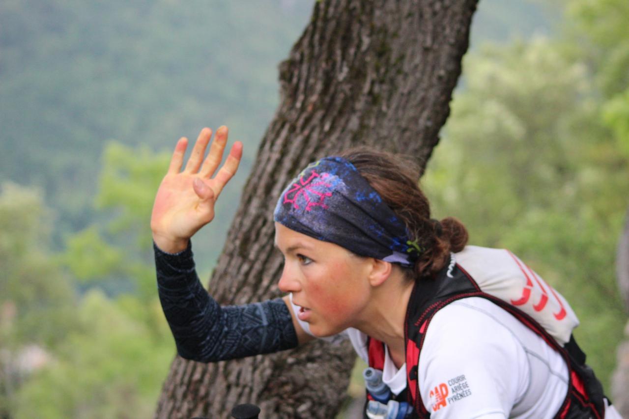 Trail de Montgailhard 2017