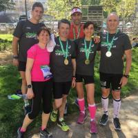 Marathon Paris-77