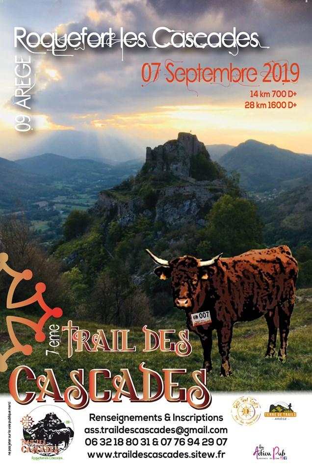 Cascades 2019