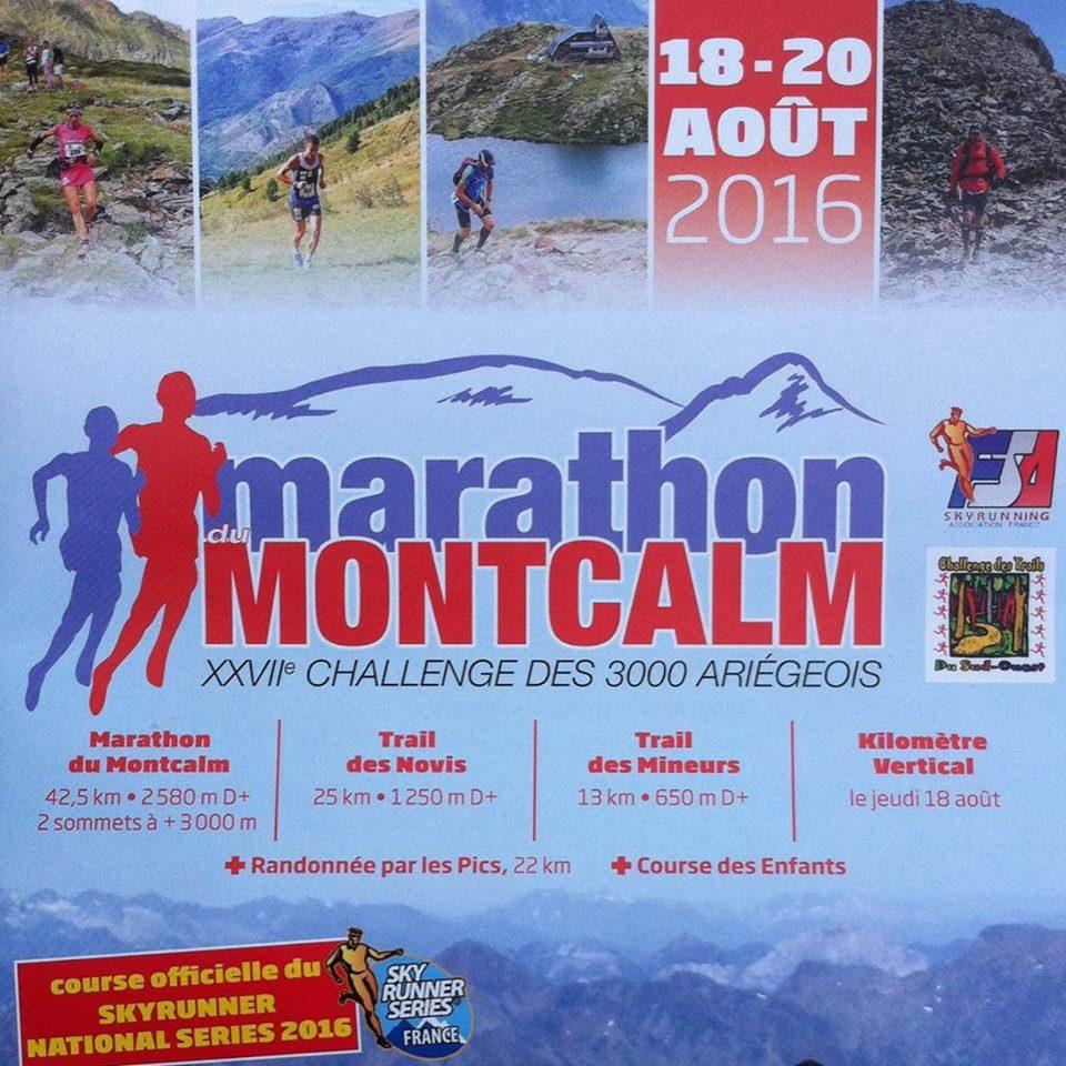 Marathon montcalm