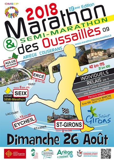 Oussailles 2018