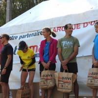 Podium orris