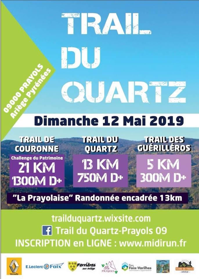 Quartz 2019